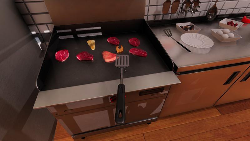 烹饪模拟器1.04 中文版