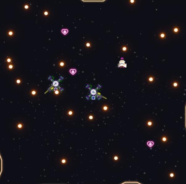 Shuttlecock-H:Covered Rematch 中文版