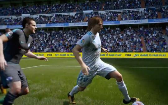 足球在线4 中文版