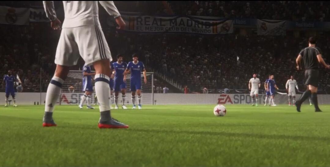FIFA20 中文版