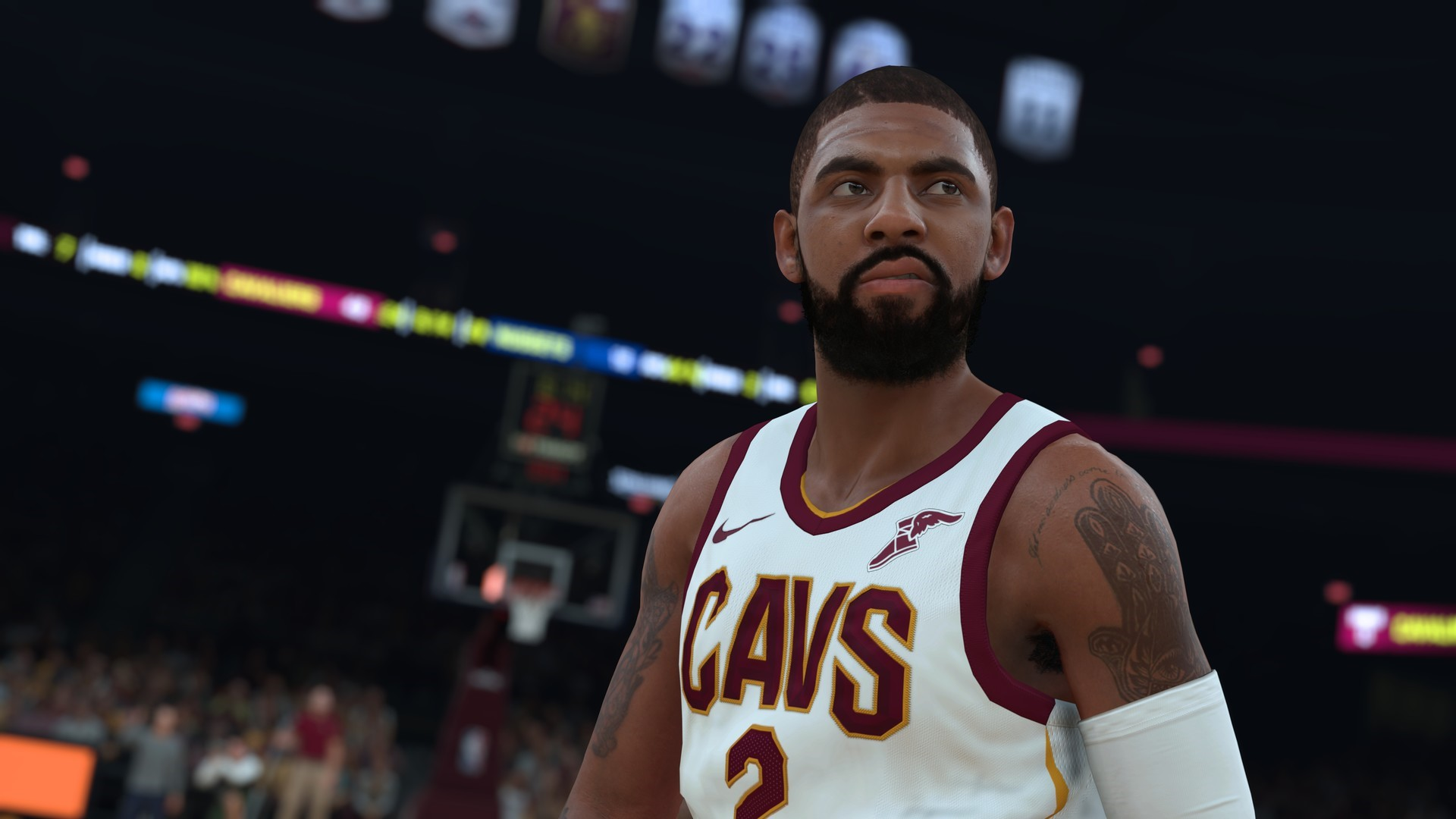 NBA2K20 中文版
