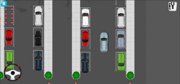 停车场模拟2016