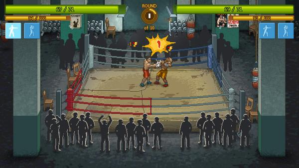 拳击俱乐部 中文版