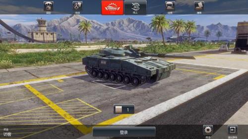 无限坦克单独免DVD补丁PLAZA版