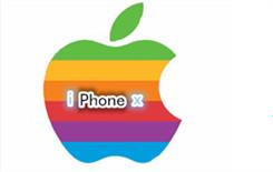 iphonex碎成phoenix是什么意思