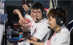 亚运会LOL决赛中国夺冠