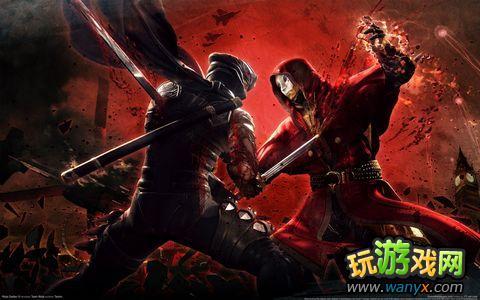 《忍者龙剑传3:刀锋边缘》极忍假龙BOSS绫音对三剑客技巧