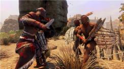 《流放者柯南》IGN评6.7分 建造战斗乏味探索有趣