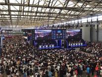 名媒正取!2019 ChinaJoy媒体合作又双叒叕开始啦!