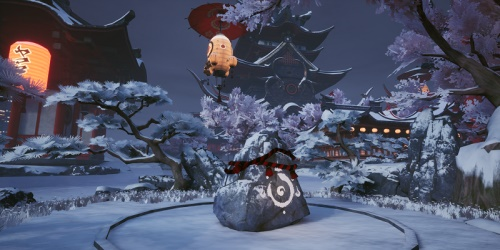 《龙族幻想》研发手札:顶级技术呈现完美游戏品质