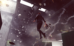 《Control》工作室Remedy对游戏详细介绍
