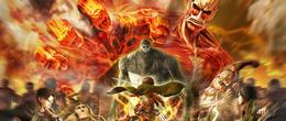 进击的巨人2:最终之战 专区